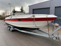Chaparral 2550 LX Sport Boat