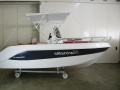 Marinello FISHERMAN 16 Bateau de sport