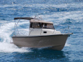 FORTIS 590C Cabin Runabout