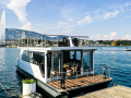 Relax Boat APHRODITE House Boat
