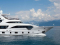 Bennetti Benetti 108 Tradition Supreme Superyacht