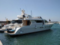 Posillipo Technema 67 Flybridge