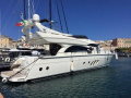 Dominator 62 S Yacht a Motore