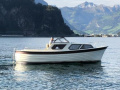 Lunde Diana 700 Deck-boat
