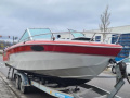 Chris Craft 210 Sportboot