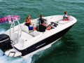 Bayliner E16 (ELEMENT 5) Motoryacht
