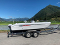 Selva Open D 5.3 Pontoon Boat