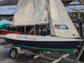 Performance Sailcraft Laser 16 Daysailer