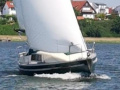 One Off Design Vierteltonner Segelyacht