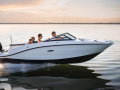 Sea Ray 190 SPX Outboard Bowrider