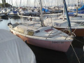 Nomade 640 Yacht à voile