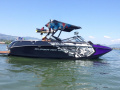 Nautique Super Air  G23 / BOAT OF THE YEAR Wakeboard/Wakesurf