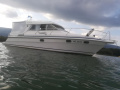 Skilso Nordic 33 Yacht a Motore