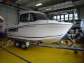 Jeanneau Merry Fisher 605 Kajütboot