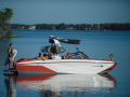 Nautique G23 - THE DYNASTY LIVES ON Wakeboard/Wakesurf