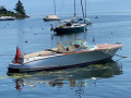 Kral 700 Classic Runabout