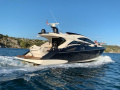 Marquis 500 Sport Coupe Motoryacht