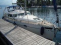 Jeanneau SO 40DS Segelyacht