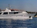 Custom Raised Pilothouse Yacht a Motore