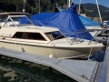 Chris Craft 25 Express Kabinenboot