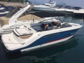Sea Ray 250 SLX -Sommer Sale- Vorführboot Sportboot